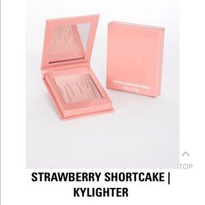Other - Brand New in box Kylighter Strawberry shortcake